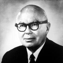 Austin E. Knowlton