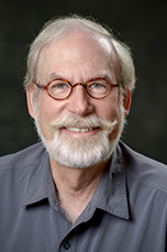 Photo of Gene Kritsky